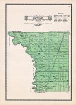 Connelly Township, Brushvale, Wilkin County 1915